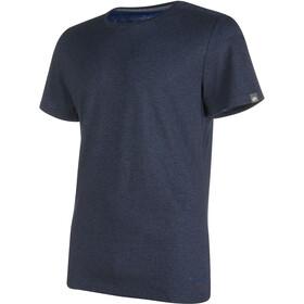 Mammut Crashiano t-shirt Heren blauw